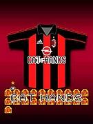 CAT HANDS