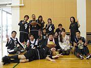 【兵庫県】バスケ 加古川 jouir