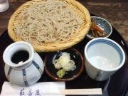 蕎麦(そば)@新潟