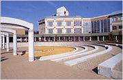 東海学園大学 三好キャンパス