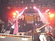 Shelter【関西バンド】
