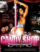 CANDY SHOP CC