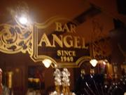 Bar Angel