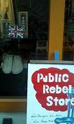 Public Rebel Store