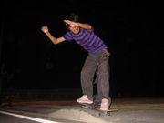 スラッピー(スケートボード)