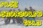 RUSH SNOWBOARD TEAM