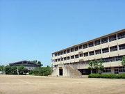 牛久南中学校