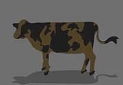 セシウム牛