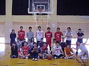 SHIFT(金沢でバスケしよう!)