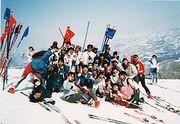 福島大学スキー部