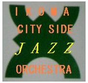 Ikoma City Side Jazz Orch.