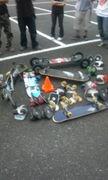 Freeline Skates in 鹿児島