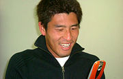 セレッソ大阪守護神・吉田宗弘