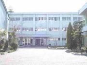 徳島市加茂名小学校