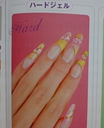 Clear nail ♪ジェルネイル♪