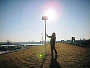 ☆江戸川河川敷☆