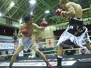 ボクサー木村隼人を応援しよう!