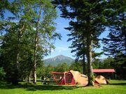 北海道でキャンプをしよう!