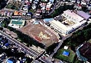 横須賀市立根岸小学校