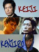 team KJ's 愛  KEIJI山下健二郎