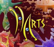 HArts - ハーフ芸術集団