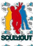 ★I love SOUL'd OUT★
