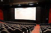 東京の映画館