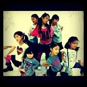 Dance Studio My ▲LL