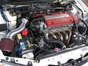 H22Aエンジン