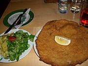ヨーロッパ食材紀行