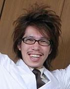 芦沢教授!