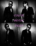 COLOR\HOT88'/DEEP