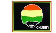 CHUBBY☆BLACK