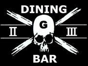 DINING BAR G〜3