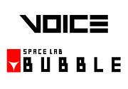Space Lab BUBBLE & VOICE