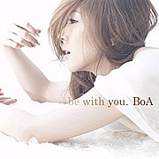 BoA-be with you./precious