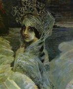 ロシア象徴主義絵画