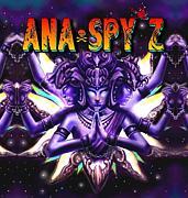 ANA-SPY'Z