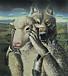 羊の皮を被った狼
