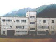 熊野市立有馬中学校