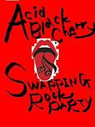 ★SWAPPING ROCK PARTY★