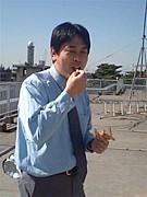 『武田康男』