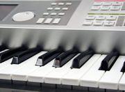 鍵盤初心者の小部屋♪