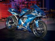 StreetSuperBike''Motorcycle''