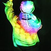 VJ Spike-Bloom