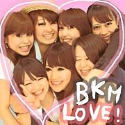BKM(・v・)