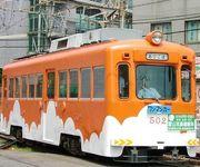 阪堺電気軌道(阪堺電車)