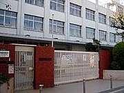 晴明丘小学校【2002年度卒】