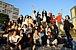 CSLI、2010年組は挙手!