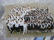 2000卒☆寺中